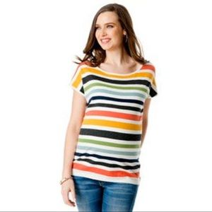 French Connection A Pea in the Pod Collection Top